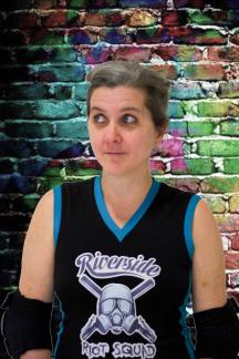 Molly Spartan # j9